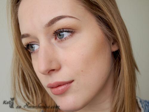 catrice no makeup makeup