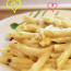 Studentski jelovnik: Bijela tjestenina s gljivama