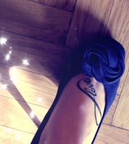 Moje prvo tattoo iskustvo