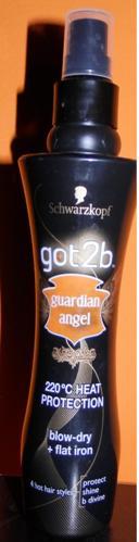 Schwarzkopf Guardian angel