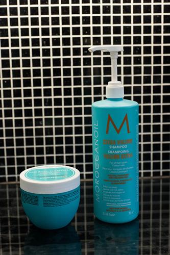 Moroccanoil šampon