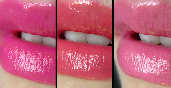 lip scarlet