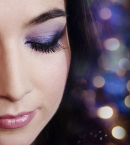 Gradacijski smokey eye