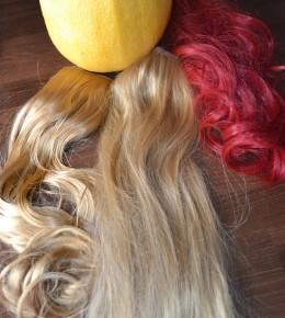 eBay ekstenzije za kosu