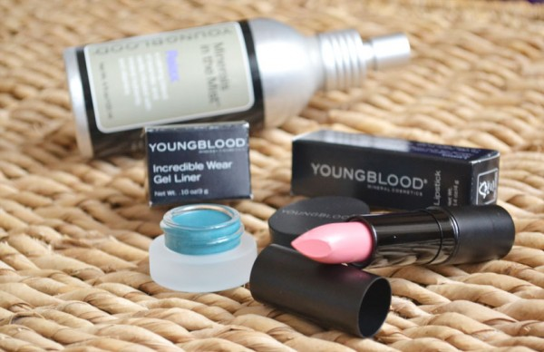 youngblood spring 2013 makeup collection