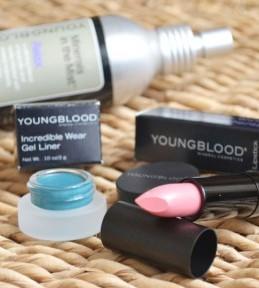 Youngblood škola šminkanja mineralnom kozmetikom
