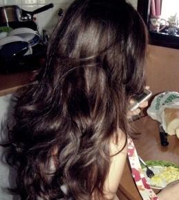 Moja kosa