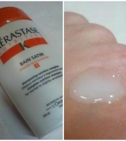 Kérastase Bain Satin 1 Complete Nutrition šampon