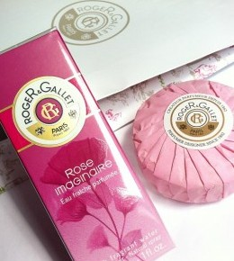 Roger & Gallet Rose Imaginaire
