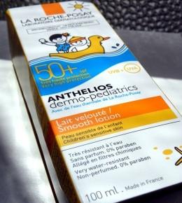 La Roche-Posay Anthelios dermo-pediatrics 50+