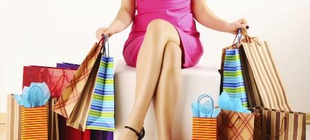Shoppingholizam