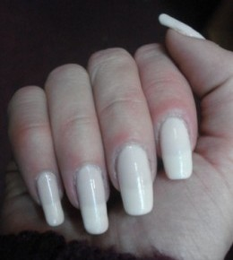 Kako do dugih, prirodnih noktiju?