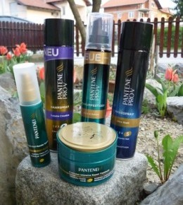 Pantene proizvodi za kosu