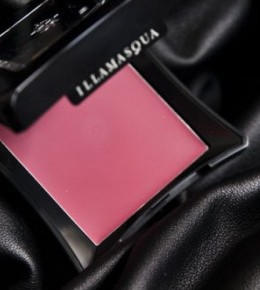 Illamasqua Velvet Blusher – Peaked