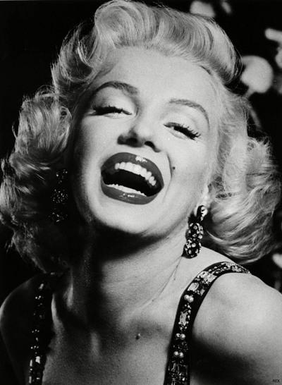 Marilyn-Monroe-Icon