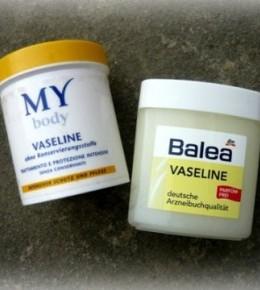 Vazelin u službi ljepote