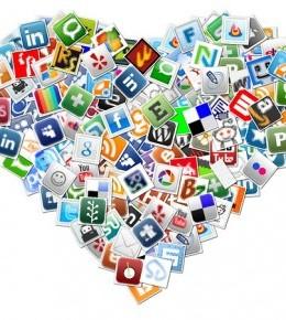 Ostanite u toku sa Šminkericom na ovim društvenim mrežama