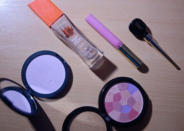 MakeupFavoritesMarina