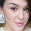'No makeup' makeup sa zimskim favoritima