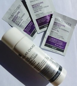 Paula's Choice 2% BHA liquid exfoliant