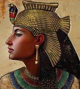 Povijest kozmetike – Stari vijek