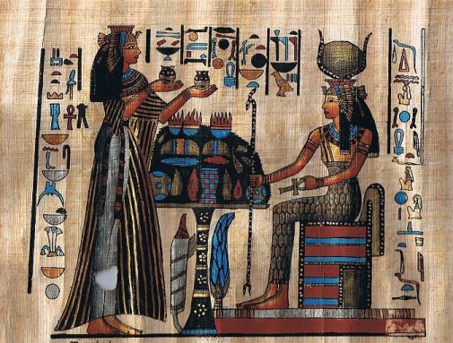 egyptian-papyrus-women-with-oils6