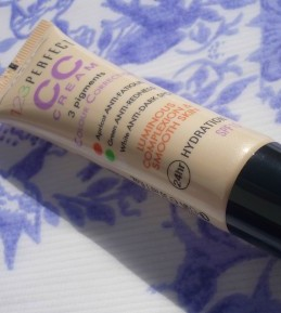 Bourjois 123 Perfect CC krema