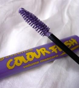 Essence Colour Flash maskara za oči i kosu