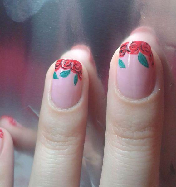rose 06