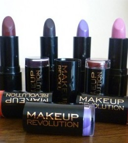Makeup Revolution ruževi