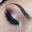 Starry eyes tutorial