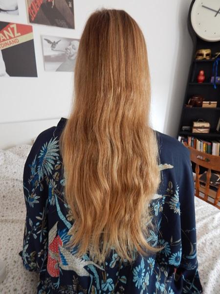 Prva frizura