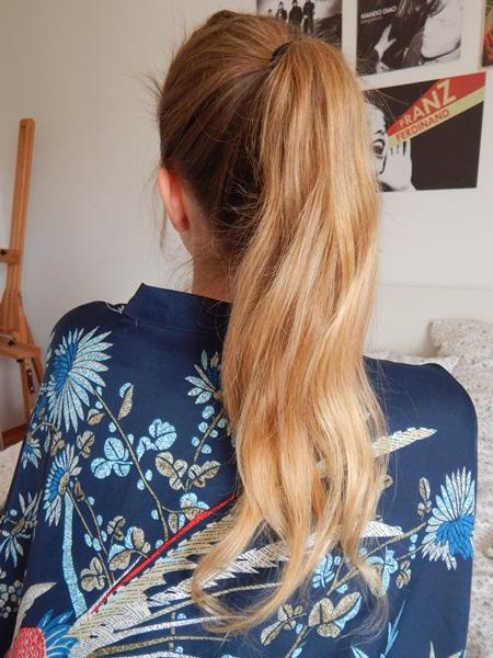 Treća frizura (1)