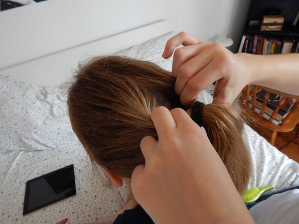 Treća frizura (2)