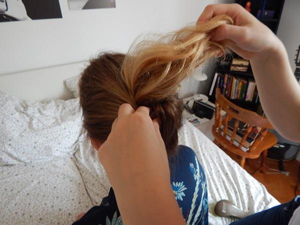 Treća frizura (5)