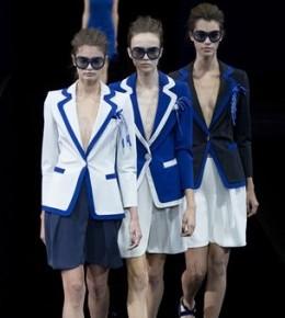 Milano Fashion Week – proljeće/ljeto 2015. (vol.1)