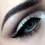M.Monroe inspired makeup