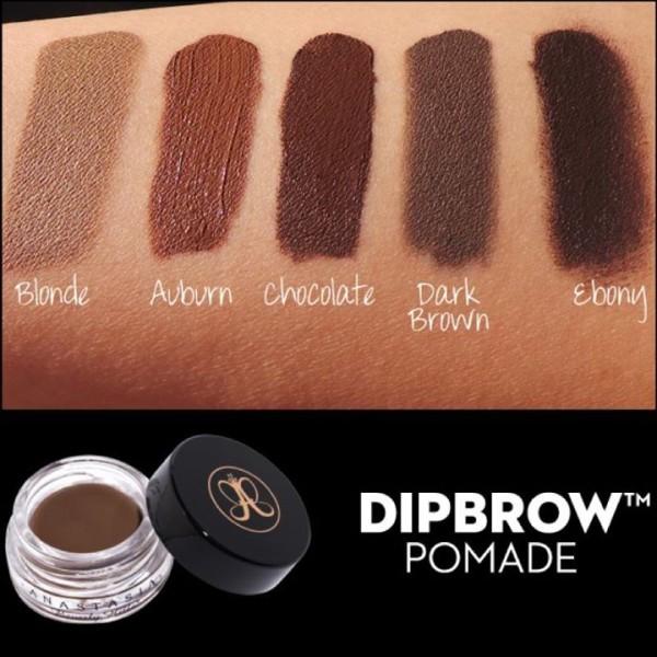 Dipbrow
