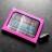 I Heart Makeup Makeup Geek paleta + MUR pigment recenzija