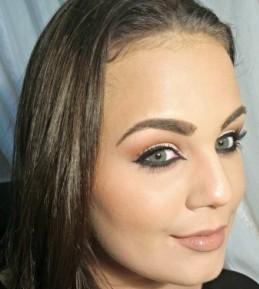 Makeup Challenge: Royal Inspired