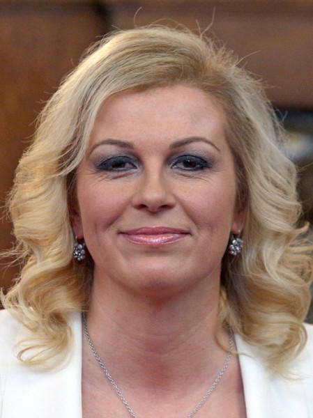 Zagreb, 28.12.2014 - Predsjednički kandidati koji po neslužben