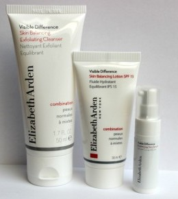 Elizabeth Arden Visible Difference Skin Balancing