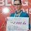 Održan treći po redu Beauty Blog Day 2015