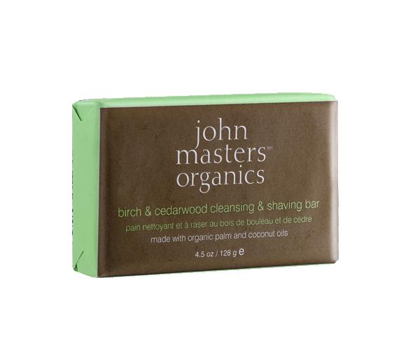 Slika preuzeta s službene stranice: http://www.terra-organica.hr/prirodni-organski-sapun-za-pranje-i-brijanje-od-cedra-i-breze-za-lice-tijelo-john-masters-organics.html