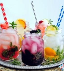Kako ostati hidratiziran kroz dan