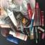Što nosim u ljetnoj torbi