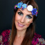 [Video] Festivalski makeup & outfit