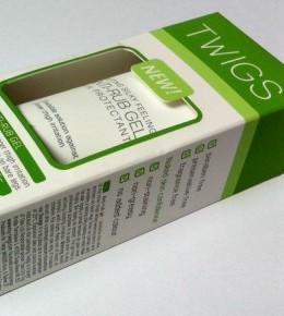 Twigs Gel protiv trljanja kože [darivanje]