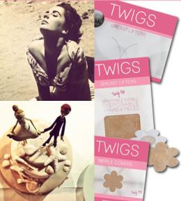 Twigs – sreća koja se lijepi