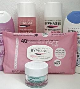 Byphasse [recenzija i darivanje]